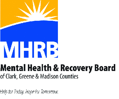 Mental Health and Recovery Board LOGO